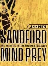 Mind Prey,John Sandford