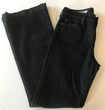 AG Women's Jeans High-Rise Flare Stretchy Bootcut 5 Pocket Cotton Petite 28