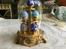 Sapphire Garden House Of Faberge