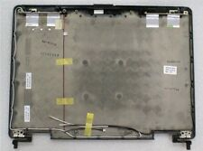 New & original Acer Travelmate 5720 metallic rear lid LCD back cover with hinges