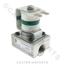 """Robertshaw Fj fje700244000 24v Ac 3/8 """"de Gas válvula de solenoide con 24 voltios Bobina"""