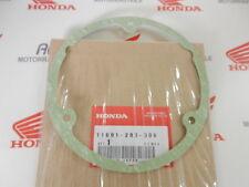 Honda CB 500 T Gasket Alternator Cover Dynamo Genuine New