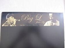 BIG L AG Lp LIVE AMSTERDAM Mint DITC DIAMOND D SHOWBIZ FAT JOE Dj ROC RAIDA OC
