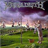 Megadeth - Youthanasia (2004)