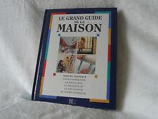 LE GRAND GUIDE DE LA MAISON