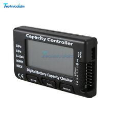 RC CellMeter-7 Digital Battery Capacity Checker For NiMH Nicd LiFe LiPo Li-ion
