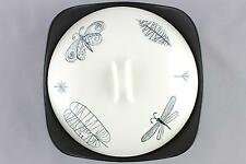 A 1950's Midwinter, Terence Conran Nature Study serving bowl. English. 1 chip