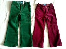 Lot of Two Children's Place  Corduroy Pants (one NWT) Size 4