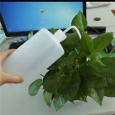 Wasser Schnabel Gießen Werkzeug Sukkulenten Pflanze Blume drücken Flaschen X