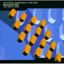 Orchestral Manoeuvre - Navigation: The Omd B-Sides [New CD]