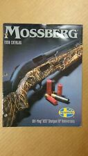 1998 Mossberg Arms Firearms Gun Catalog  ULTI-MAG 835 SHOTGUN