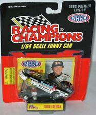 NHRA DODGE FUNNY CAR 1996 * KENDALL * Chuck Etchells - 1:64 Racing Champions
