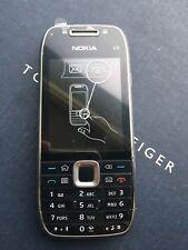 Brand New Nokia E75 Black Unlocked Smartphone 3G QWERTY 100% Original