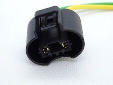 1x Lampenfassung Fassung Stecker Reparatur Kabel für HB3 H10 H12 HIR1