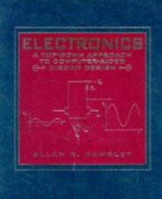 Electronics: A Top-Down Approach to Computer-