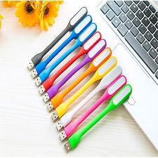 18X Mini USB LED Light Lamp For Computer Notebook PC Laptop Reading AU seller