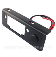UNIVERSAL STANDALONE LS1 LS2 OBD2 DIAGNOSTIC MOUNTING BRACKET + LED ENGINE LIGHT