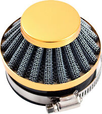 """OUTSIDE AIR FILTER 58MM 2.3"""" WIRE MESH SHORT CONE"""