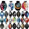 3D Animal Print Men Women's Hoodie Sweater Sweatshirt Pullover Graphic Tops