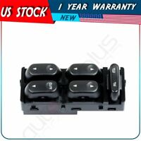 Master Power Window Switch Front Driver Side for 2001-03 Explorer Sport Trac