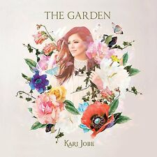 The Garden - Kari Jobe (CD, 2017, Capitol Records) - FREE SHIPPING