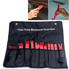Panel Removal Tool 11 pcs - Premium Auto Trim Upholstery Removal Kit