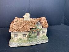 David Winter Cottages The Regions Collection '82 Sussex Cottage Mint
