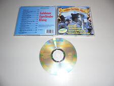 CD Musikantengold Goldener Egerländer Klang 12.Tracks 1993 Amboß Polka...  177