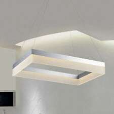 Modern Design LED Chandelier Lighting Lights Fixture Pendant Ceiling Lamp 40W