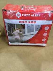 First Alert Nylon Fire Escape Ladder