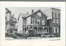 1960's REAL ESTATE 4 X 6 PHOTO, 66 SYLVAN AVENUE, NEW  HAVEN, CONN