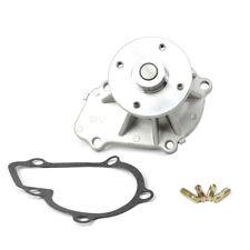Engine Water Pump-DOHC, Eng Code: KA24DE, 16 Valves DNJ WP607A