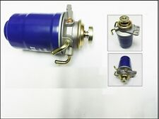 DIESEL FUEL FILTER & LIFT PRIMER PUMP For MITSUBISHI L200 L300 SHOGUN / PAJERO