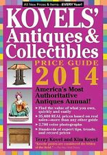 Kovels' Antiques and Collectibles Price Guide 2014 (2013, Paperback)-Like New