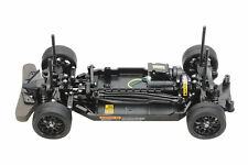 Tamiya 1:10 RC TT-02 Chassis First Try On-Road Einsteiger RC-Car Kit 300057986