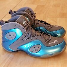 125cd53a498a7 Nike Zoom Rookie Penny Dynamic Blue 472688 402 Size 12