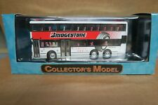 COLLECTOR MODEL DA104B DENNIS DRAGON/METSEC BUS   K.M.B   scarce  ROUTE 6C  1:76