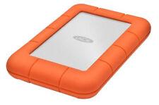 Lacie resistente mini 2tb disco duro externo