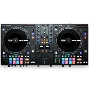 "Rane One 7"" DJ Controller Brand New Un Opened"