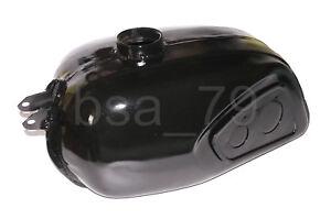 Fuel petrol gasoline tank DNEPR