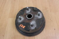 1998 YAMAHA BIG BEAR 350 4X4 Brake Drum / Hub