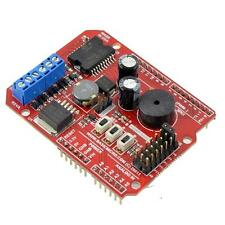 Rover Shield for Arduino Dual 3 Amp Motor Driver Robotics Electronics Project