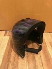 Diseño de fuego Gecko Surf 33-06 Casco Tamaño XL