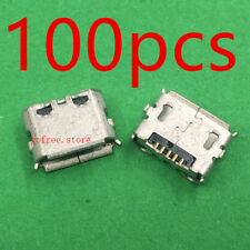100 x Lot of HTC EVO 4G NM8PC36100 Micro USB Charger Port / Charging Port Repair