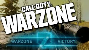CALL OF DUTY WARZONE WIN - NO HACKS OR CHEATS 100% LEGIT BAN FREE! PS4/PS5 ONLY!