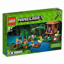 LEGO MINECRAFT 21133 - Das Brujas, NUEVO / EMBALAJE
