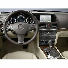 Mercedes DVD MAPPA EUROPA 2018 Comand Aps NTG4-212-207 CLASSE E