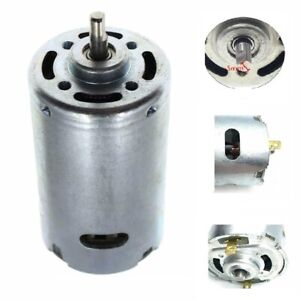For Aston Martin DB9 DB7 2004-16 Roadster Convertible Roof Pump Motor Hydraulic