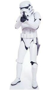Star Wars Stormtrooper Lifesize Cardboard Cutout – 183cm