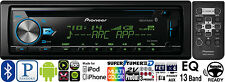 Pioneer Car Stereo Radio Bluetooth CD Player Android Pandora Iphone USB AUX